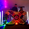 DJ Booth: The X