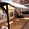 PVC Partytent 3x4 meter