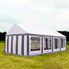 PVC Partytent 3x8 meter