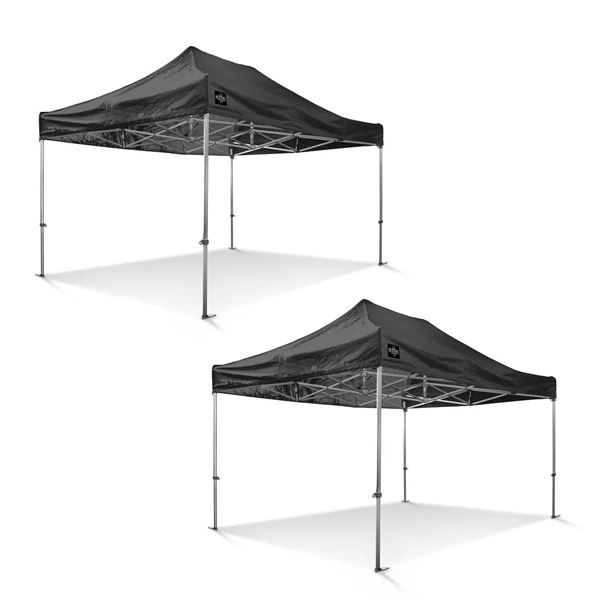 Easy Up Partytent 3 x 9 meter