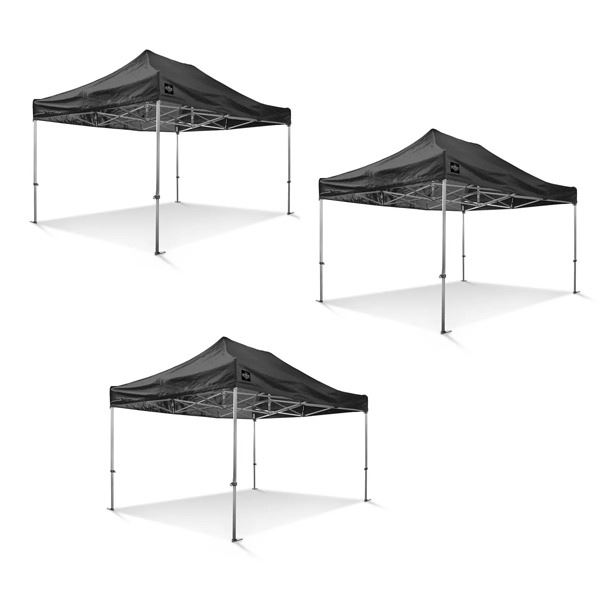 Easy Up Partytent 4,5 x 9 meter