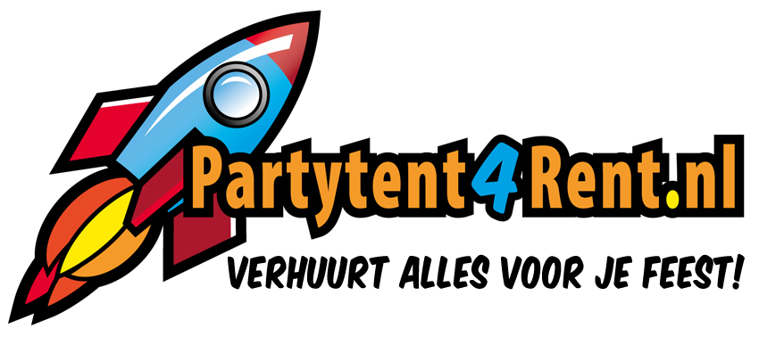 Partytent4rent.nl Logo